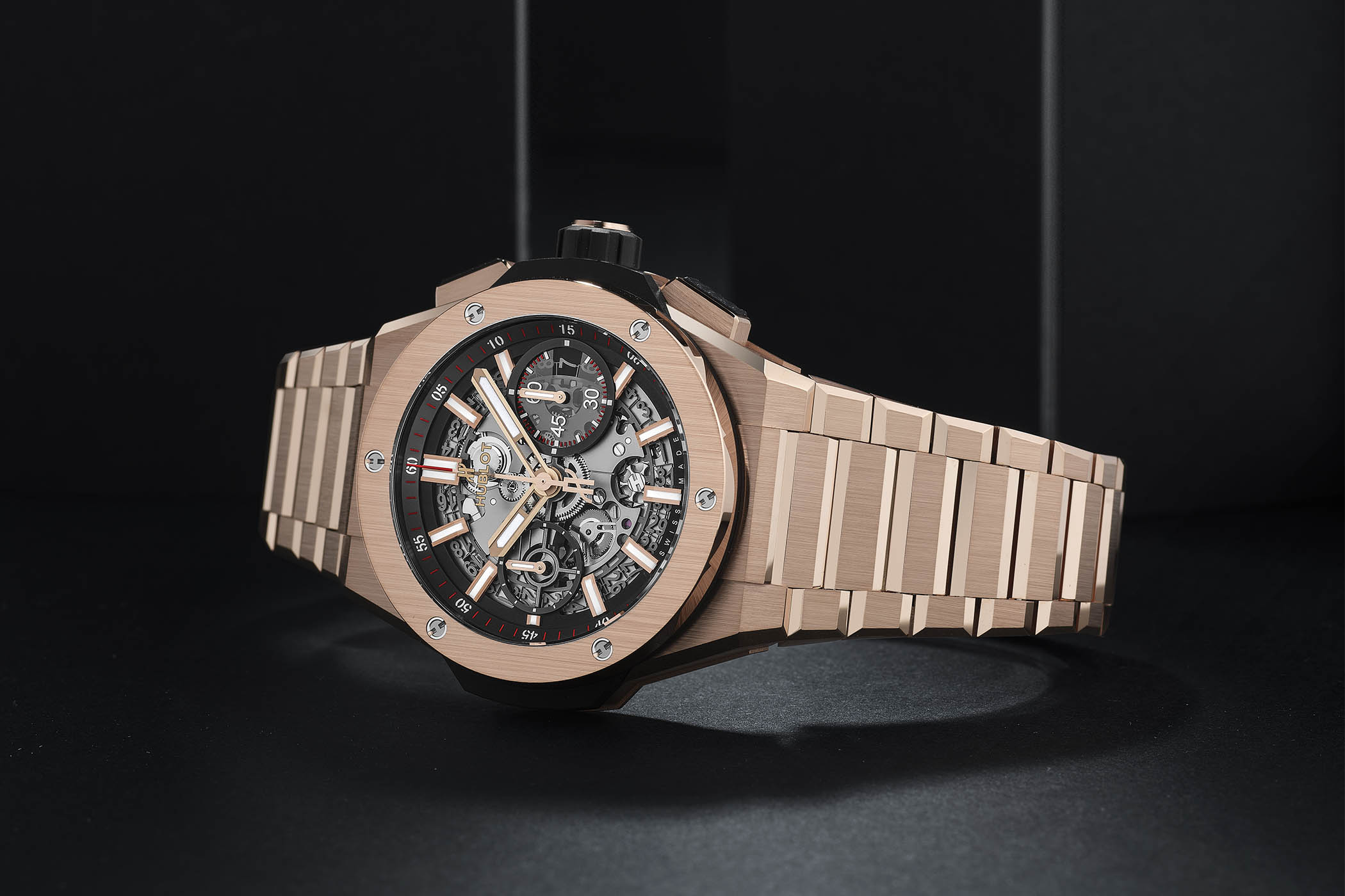 hublot Big Bang Integral 42mm