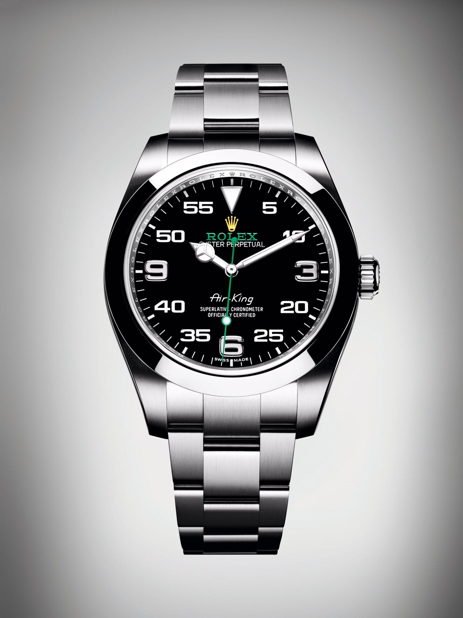 rolex air king 116900 discontinued 2020 - Rolex Baselworld 2020 - Rolex 2020 Predictions