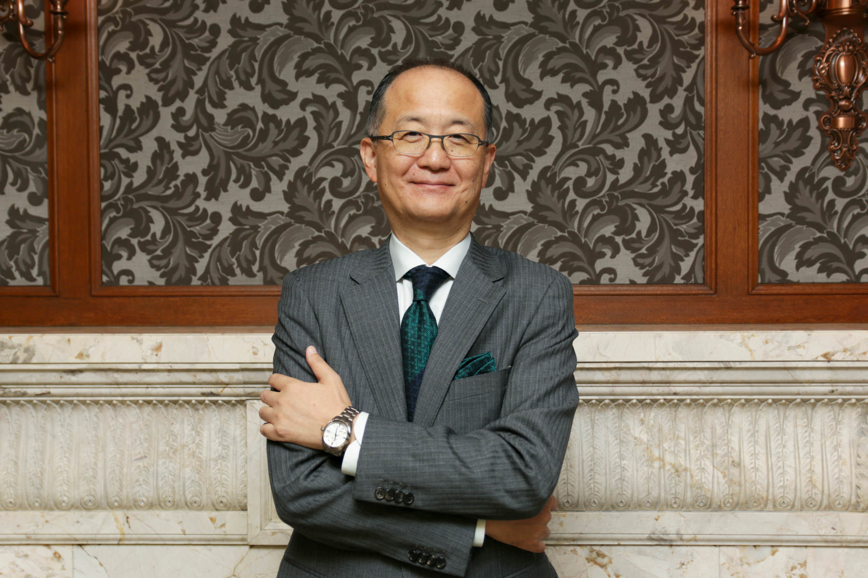 Shuji Takahashi