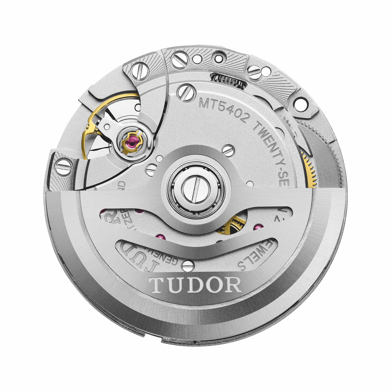 Das Tudor Kaliber MT5402