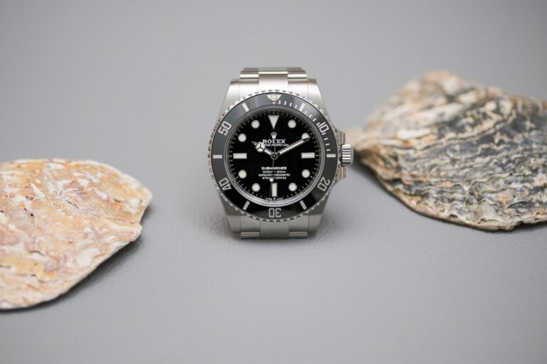 Die neue Rolex Submariner Kollektion