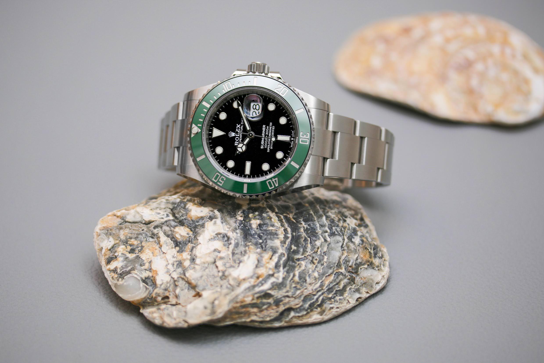 Die neue Rolex Submariner 121660 LV