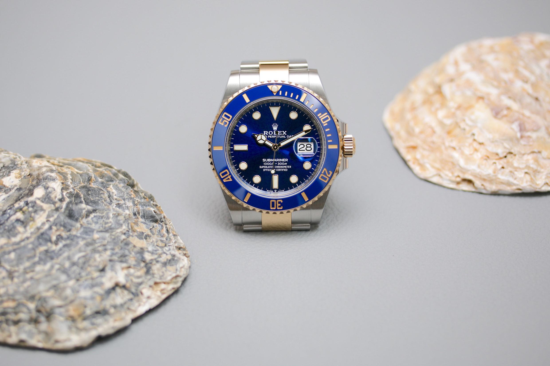 Die neue Rolex Submariner 1216613