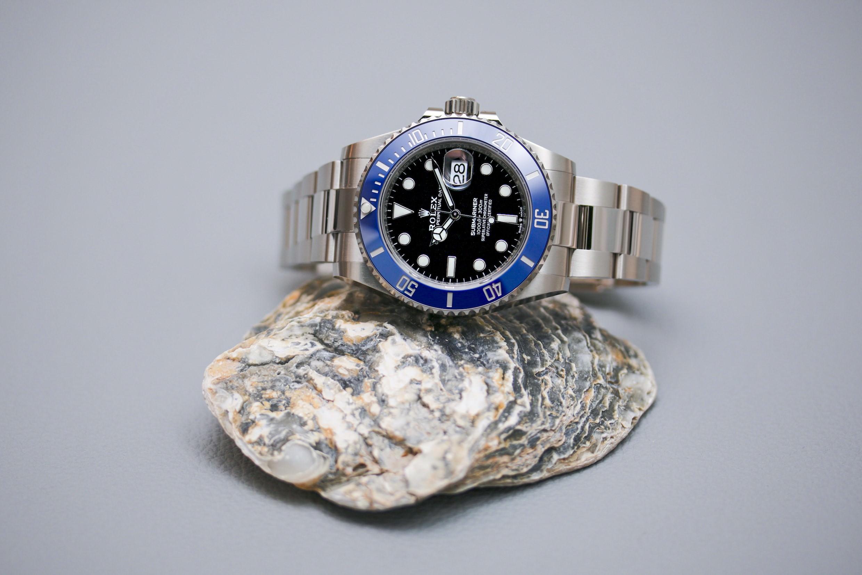 Die neue Rolex Submariner 1216619 LB