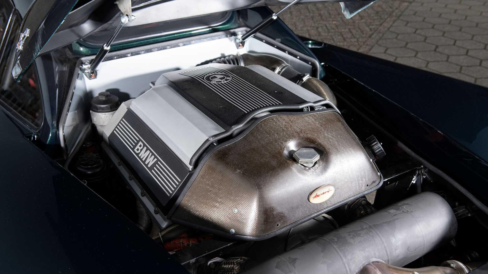 1997-ascari-ecosse-for-sale-engine