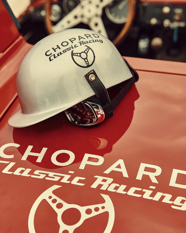 Chopard Mille Miglia 2021